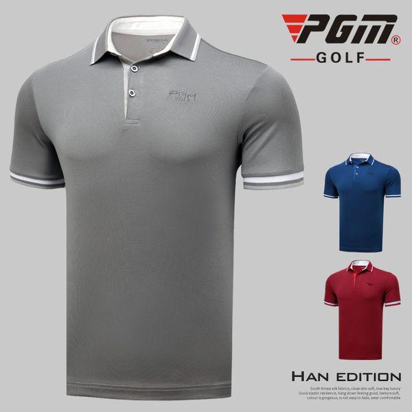 Áo golf POLO Nam PGM - YF133