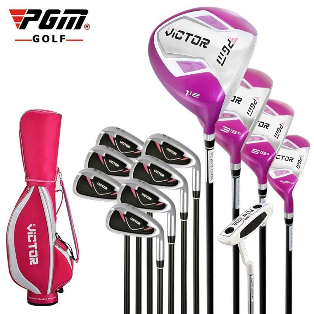 Bộ gậy golf Nữ VICTOR - PGM - LTG007