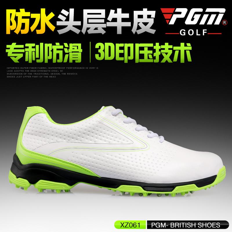 Giày golf nam PGM - XZ061