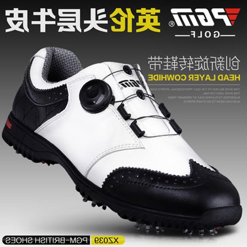 Giày golf Nam PGM - XZ039