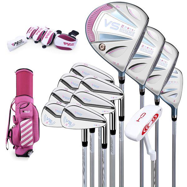 Bộ gậy golf Nữ VS II - PGM - LTG015