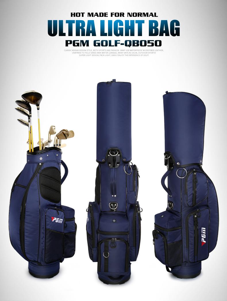 Túi gậy golf PGM - QB050