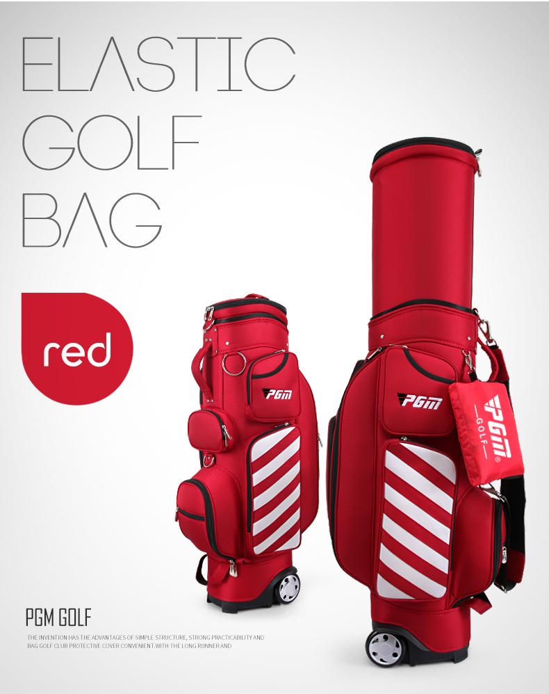 Túi gậy golf PGM - QB041