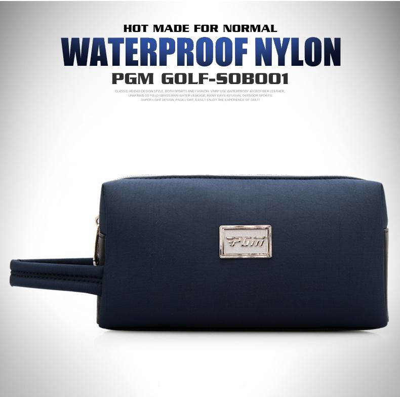Túi cầm tay PGM - SOB001