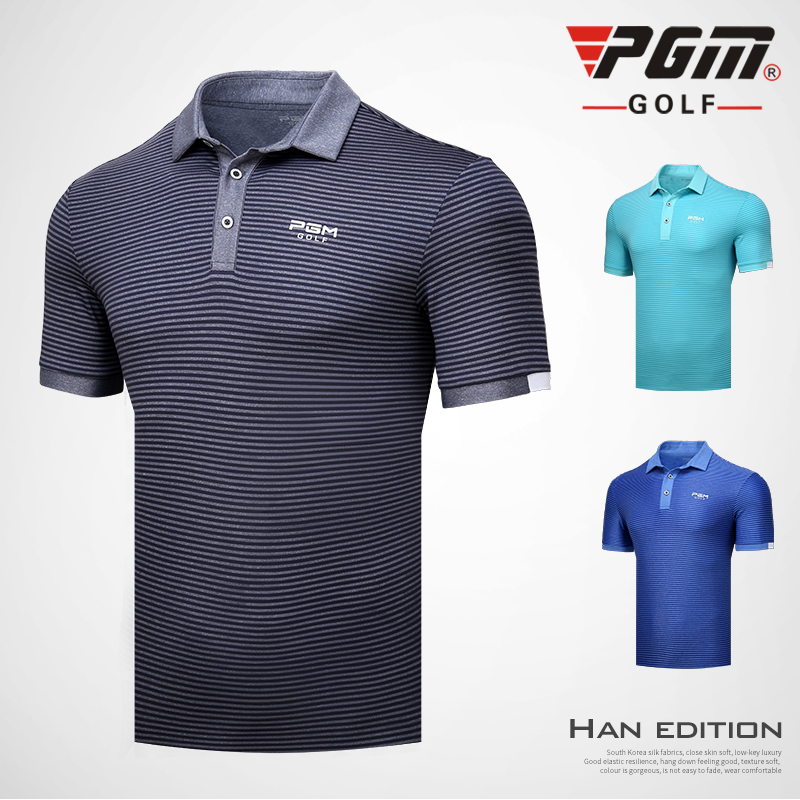 Áo golf POLO Nam PGM - YF125