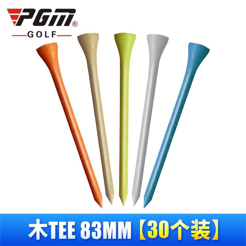 Tee gỗ chơi golf PGM - QT003