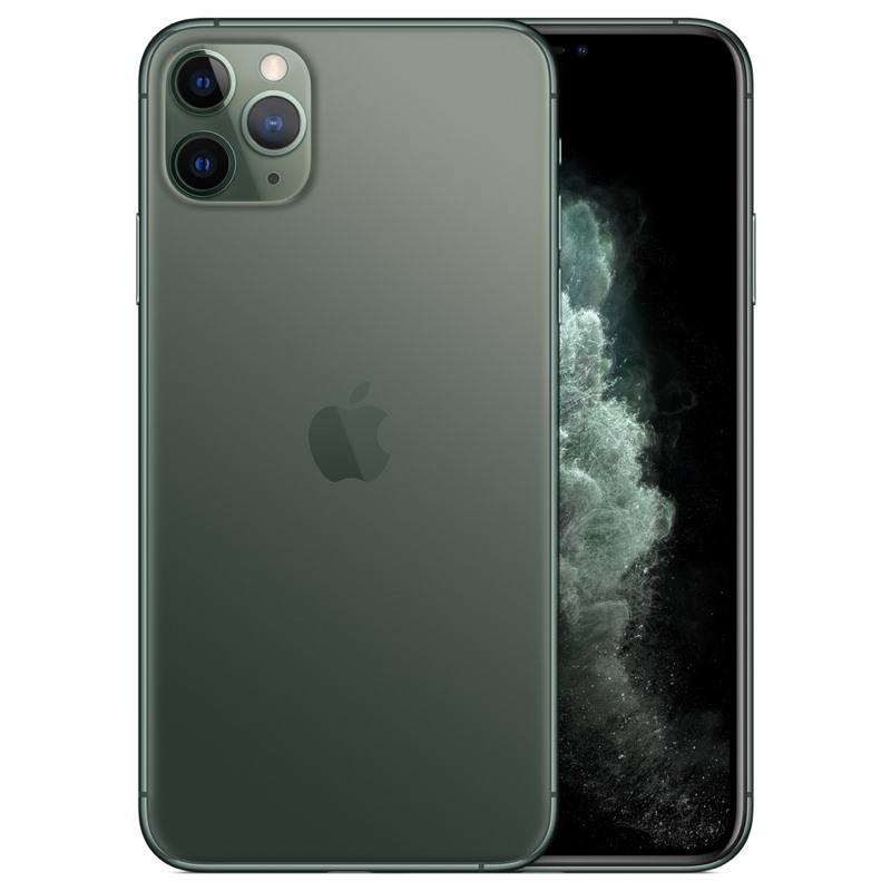 iPhone 11 Pro 64GB Xanh Rêu