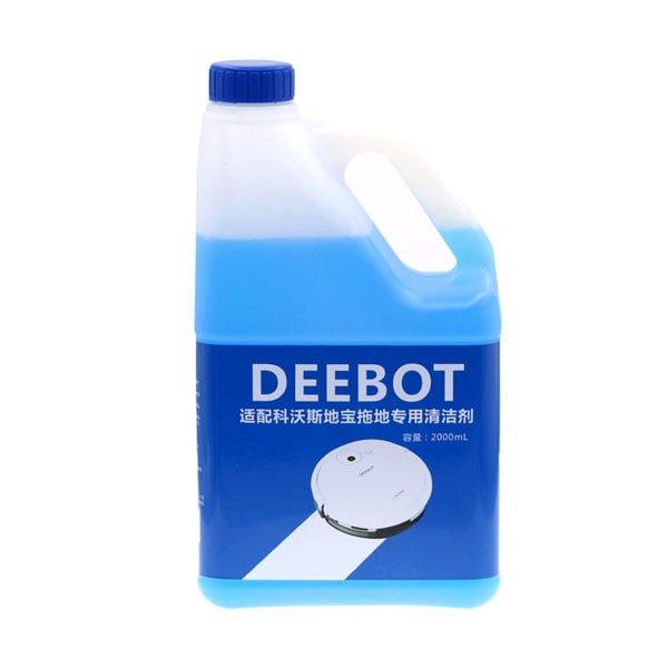 Nước lau sàn dành cho Robot