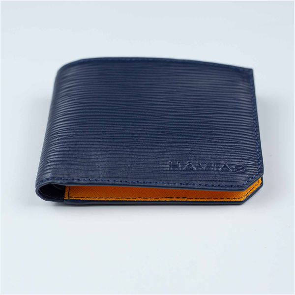 Couple Ví The Heyday & The Sun Wallet Navy