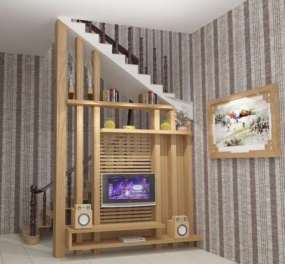 2 mẫu vách ngăn gỗ phòng khách được ưa chuộng nhất hiện nay. -  tadavietnam.vn