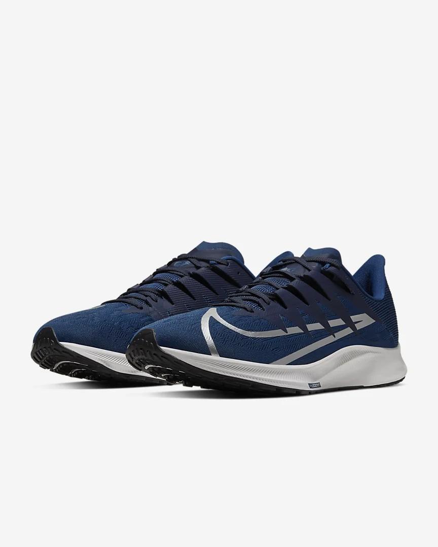 Giày chạy bộ nam Nike zoom rival fly CD7288 402