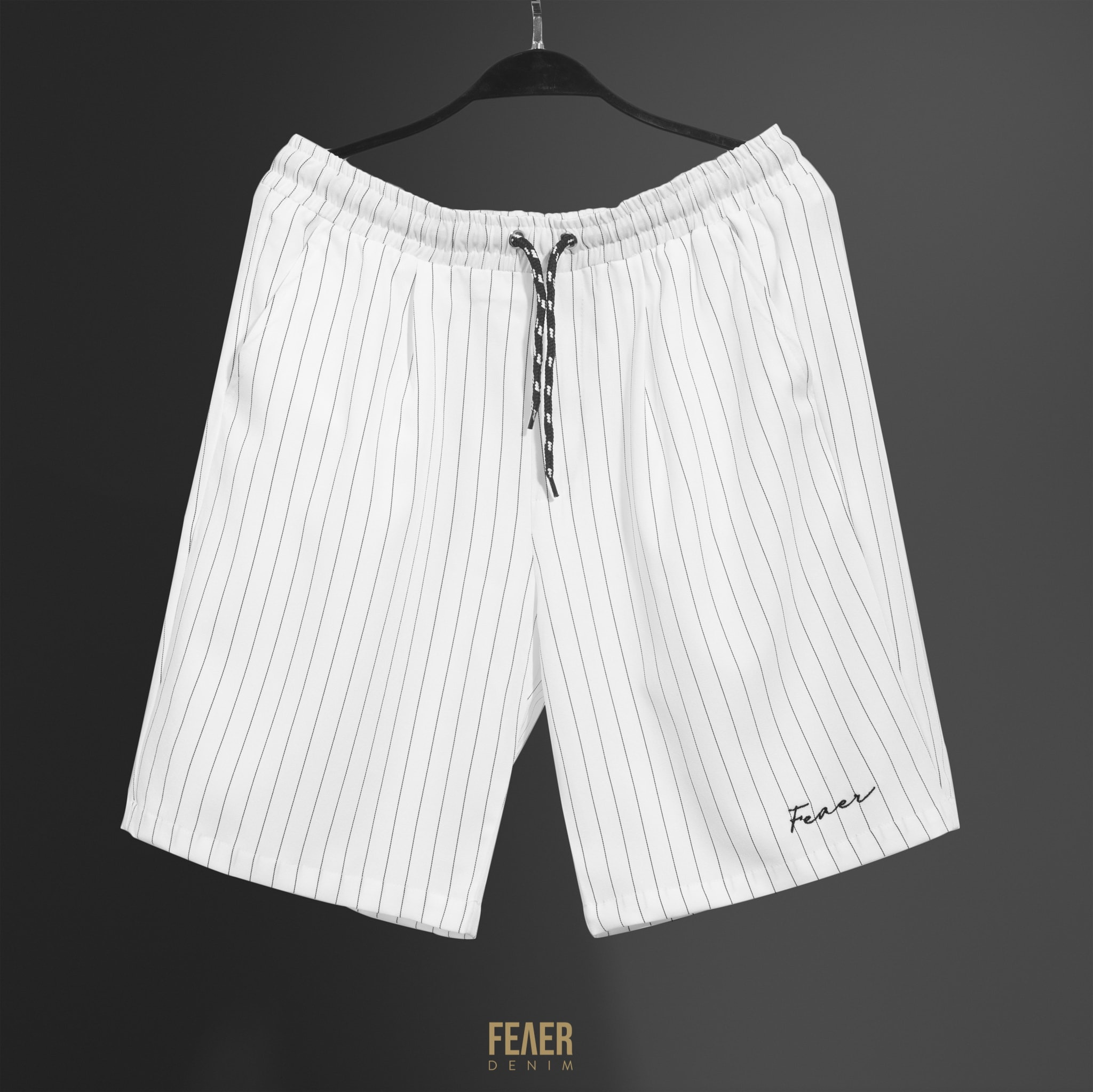 SP132 - Quần Striped Feaer