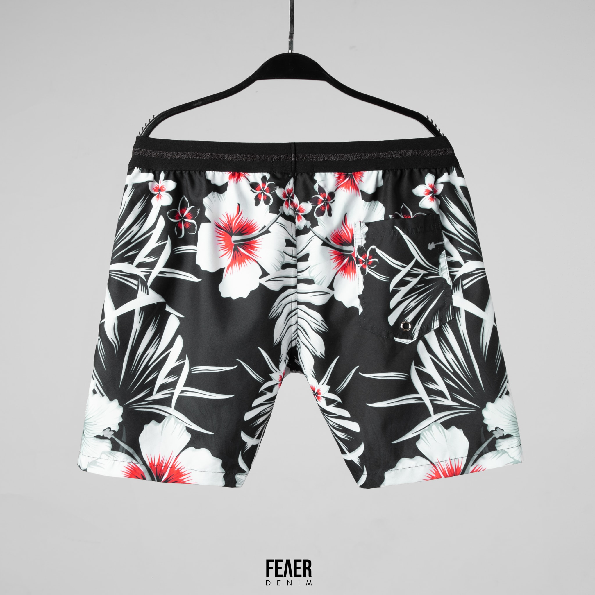 SP185 - Quần Short Swim Standard
