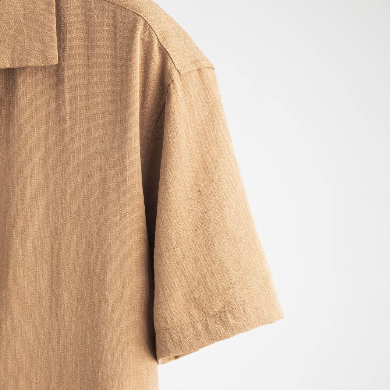 SP349 - Áo Sơ Mi Vest Linen
