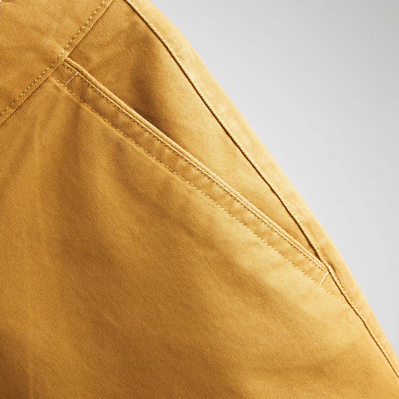 SP348 - Quần Short Kaki Premium Cotton