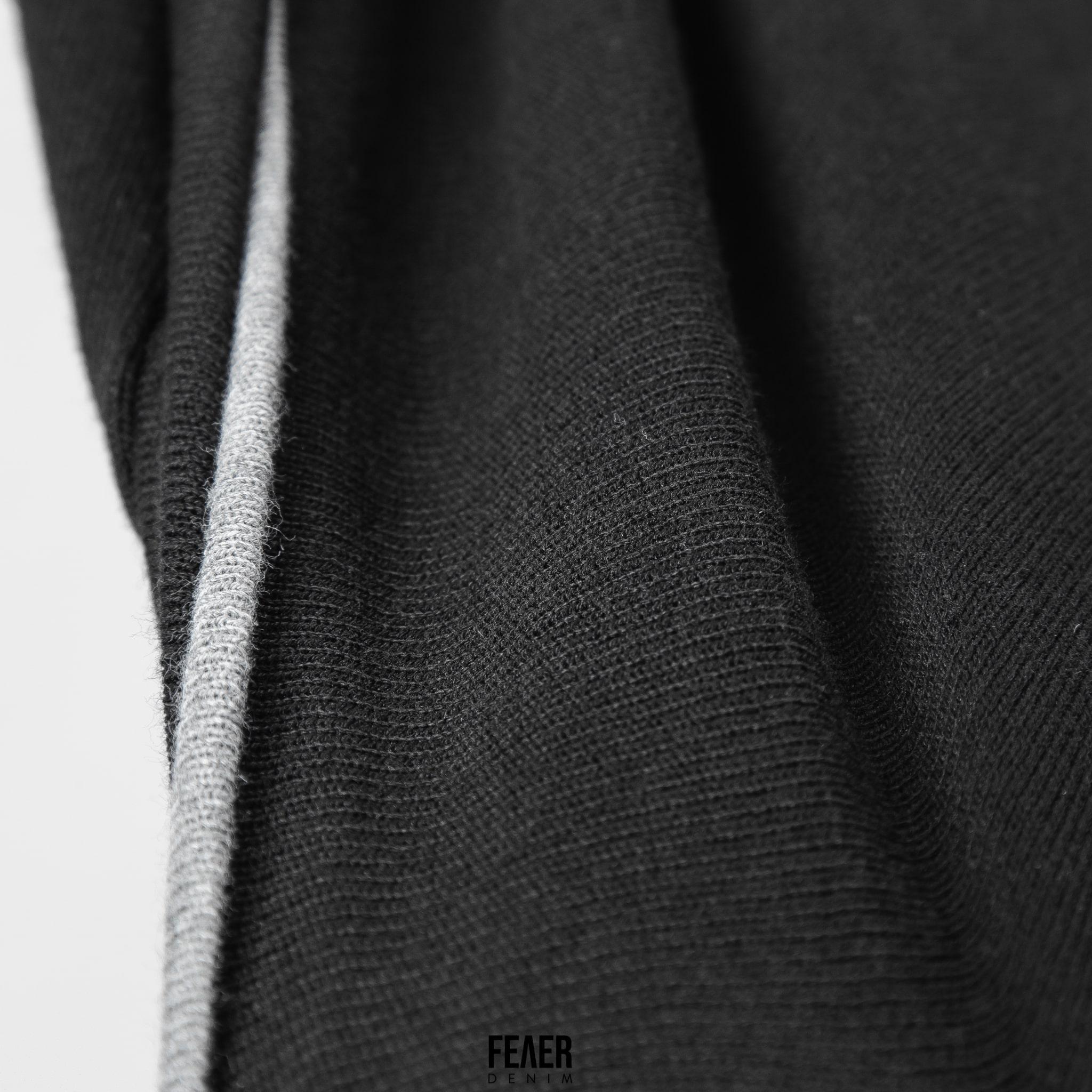 SP206 - Áo Dệt Kim Knitted Romano