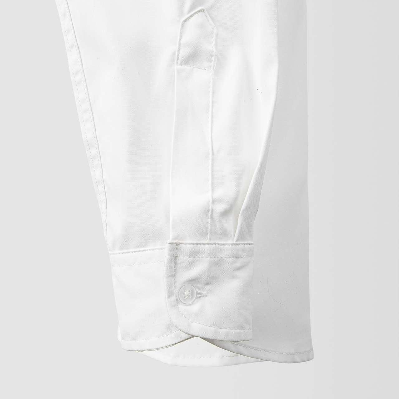 SP316 - Áo Sơ Mi Long Sleeve Feaer Basic