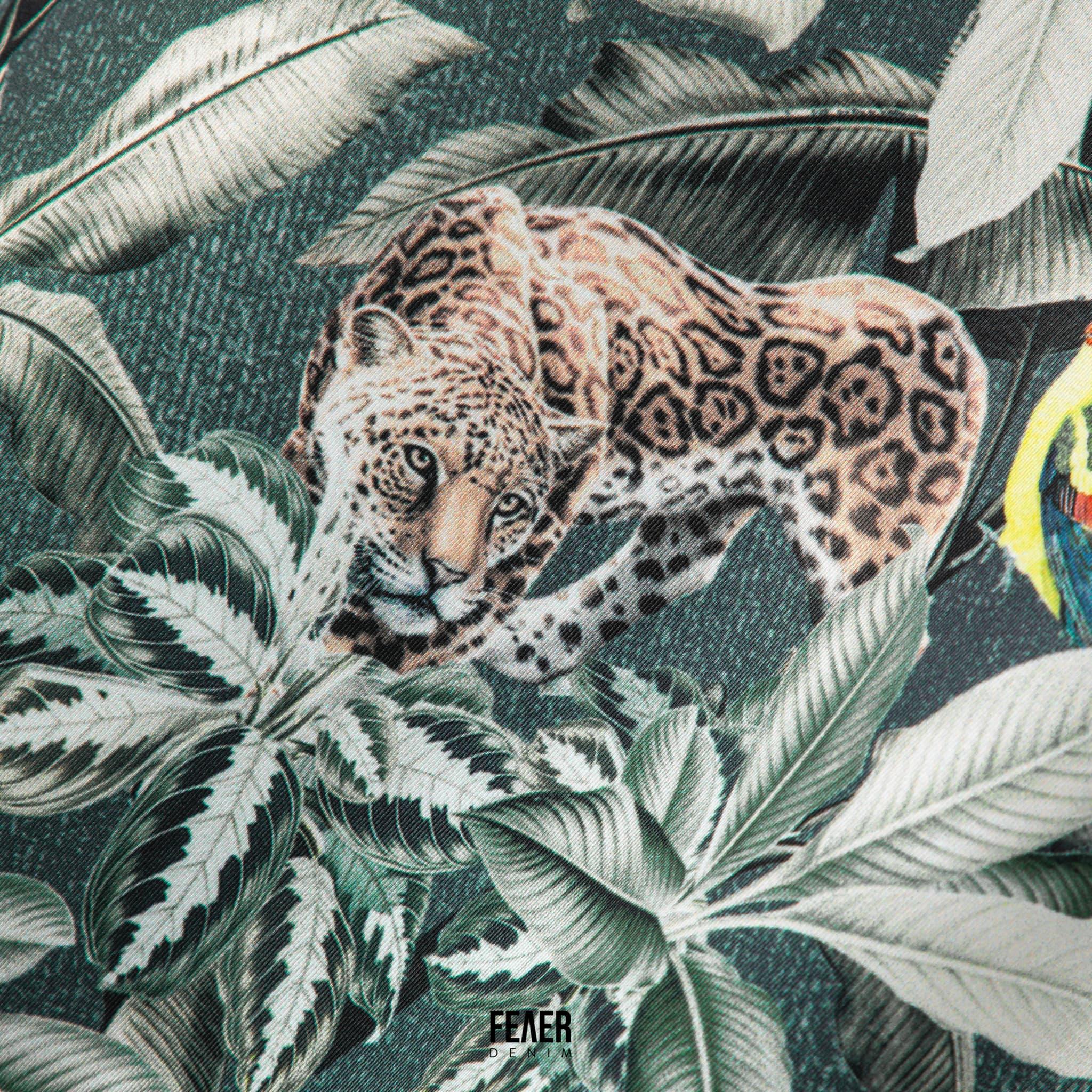 SP178 - Áo Thun Jaguar