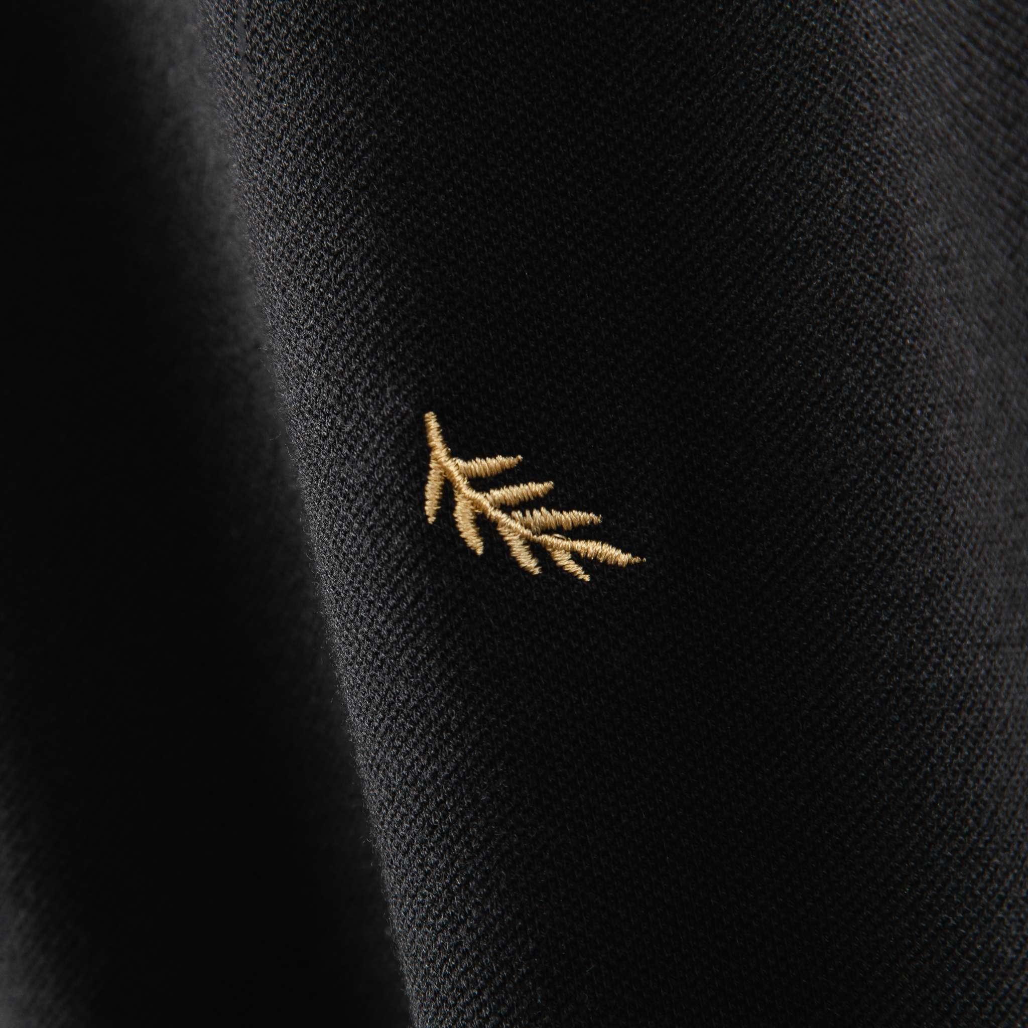 SP221 - Áo Polo Leaf Fern