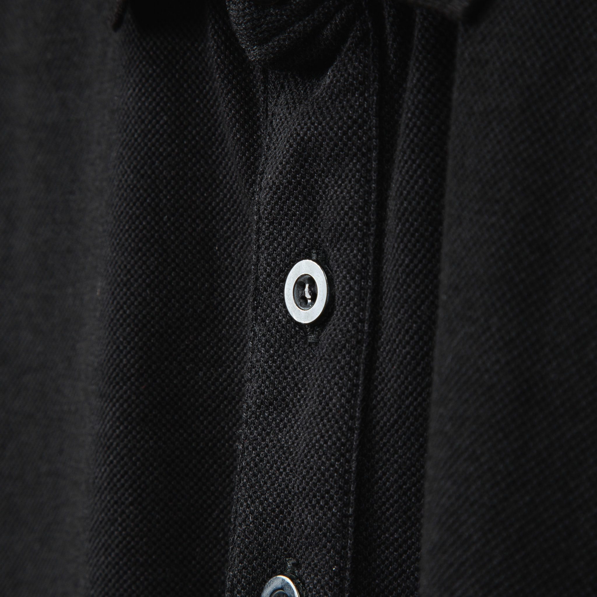 SP217 - Áo Polo Buttons
