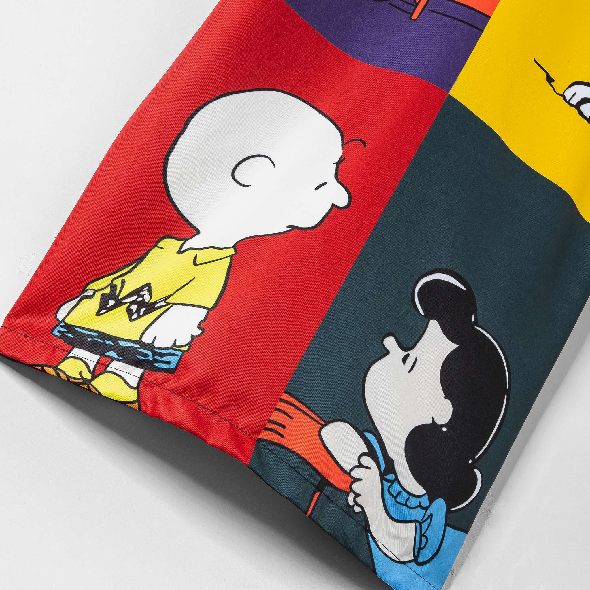 SP231 - Áo Sơ Mi Peanuts
