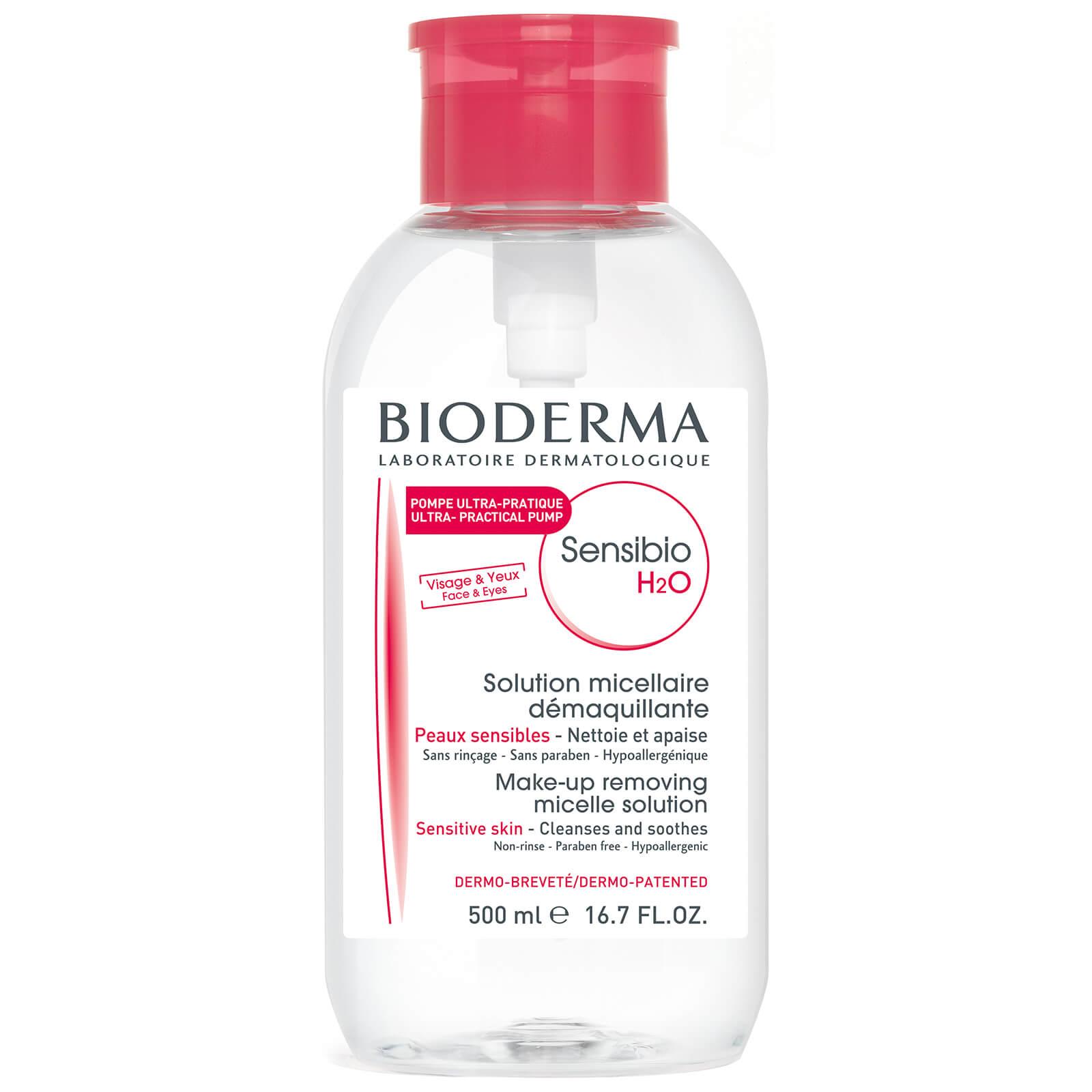 Kết quả hình ảnh cho bioderma remover