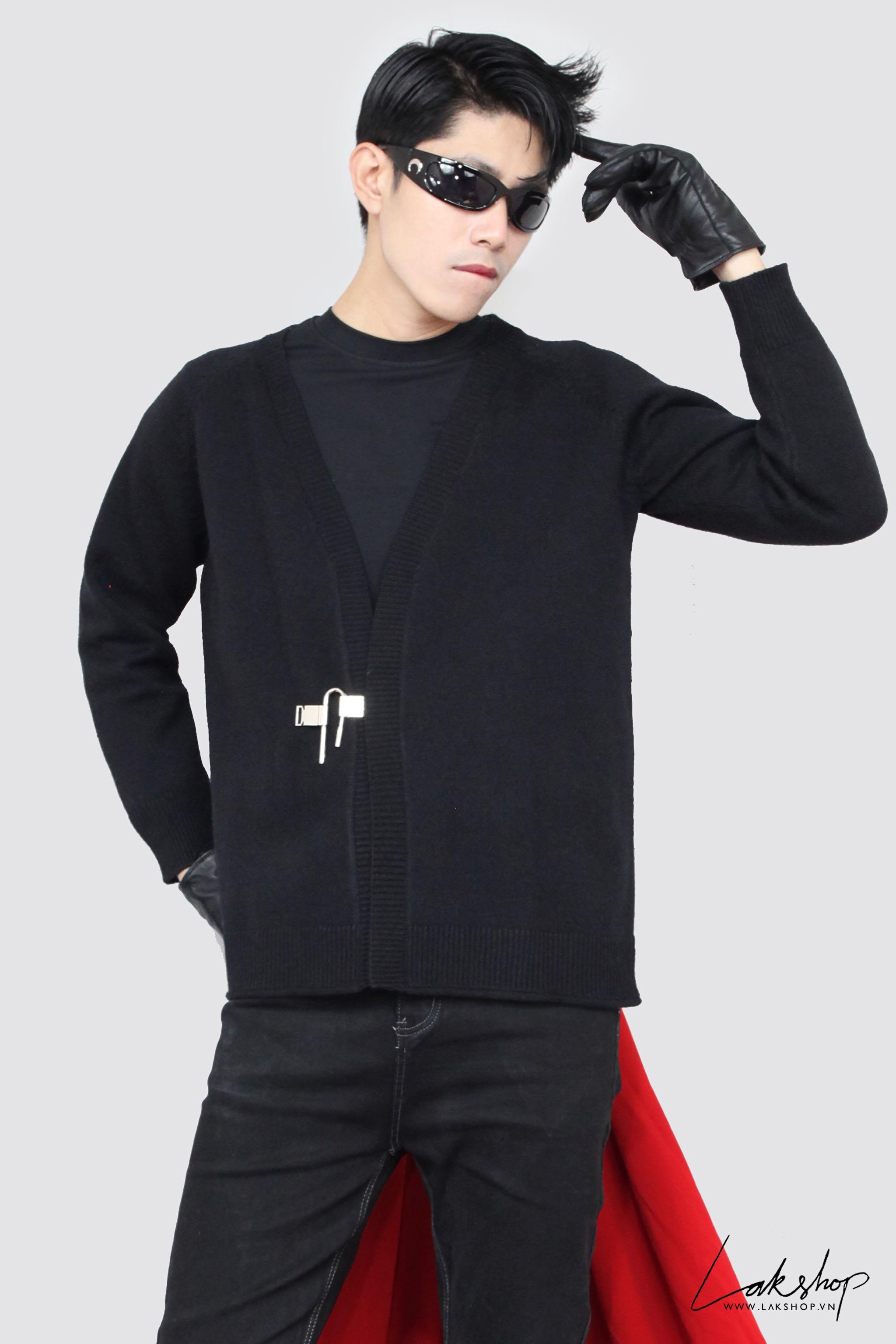 Louis Vuitton Monogram Velvet Logo Polo Shirt