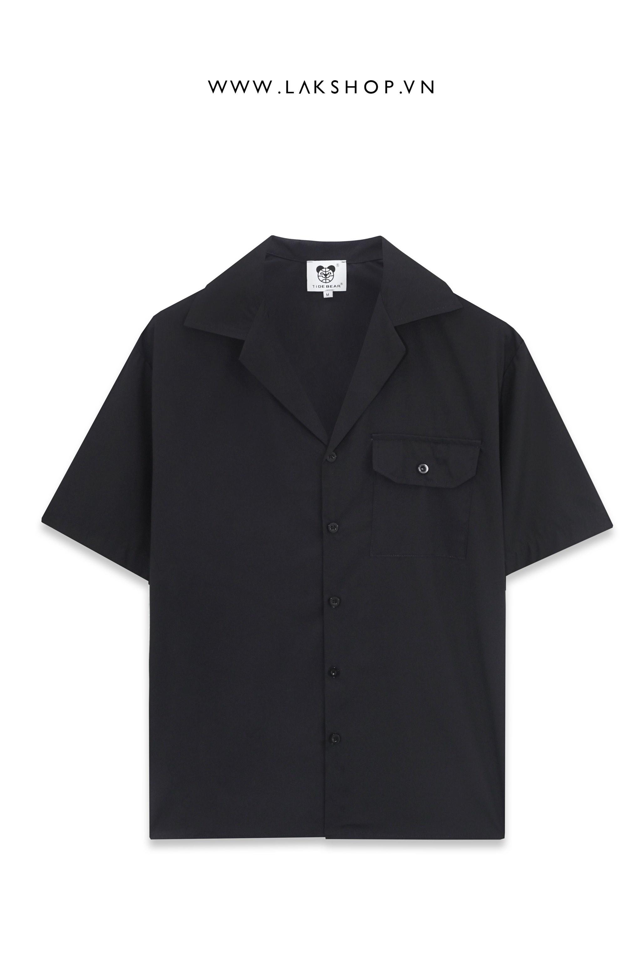 SpongeBob Print Short Sleeve Shirt cv3