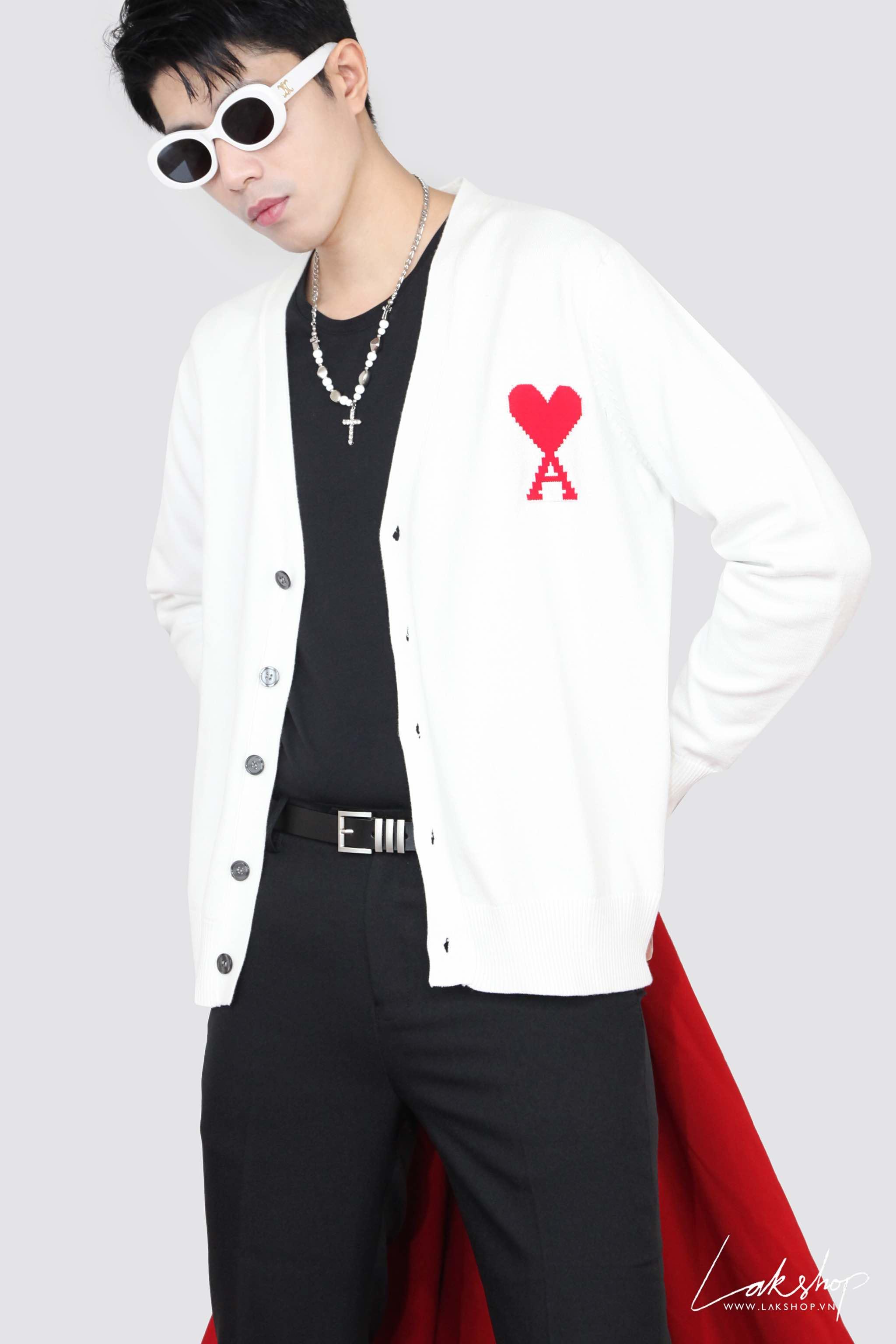 Burberry Signature White Polo Shirt cv2