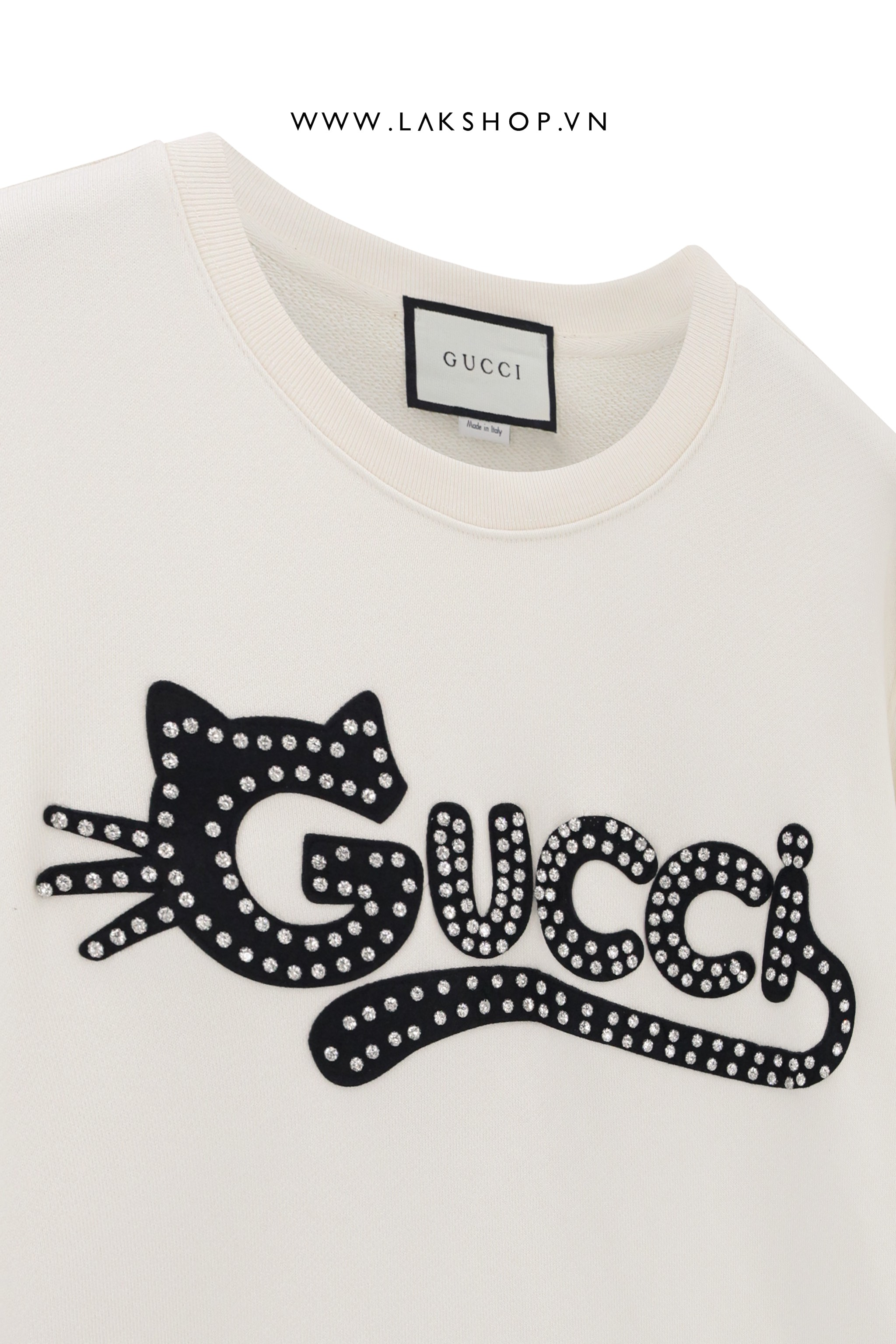 Dior and Shawn Logo Trim Embroidered Black Polo Shirt cv2