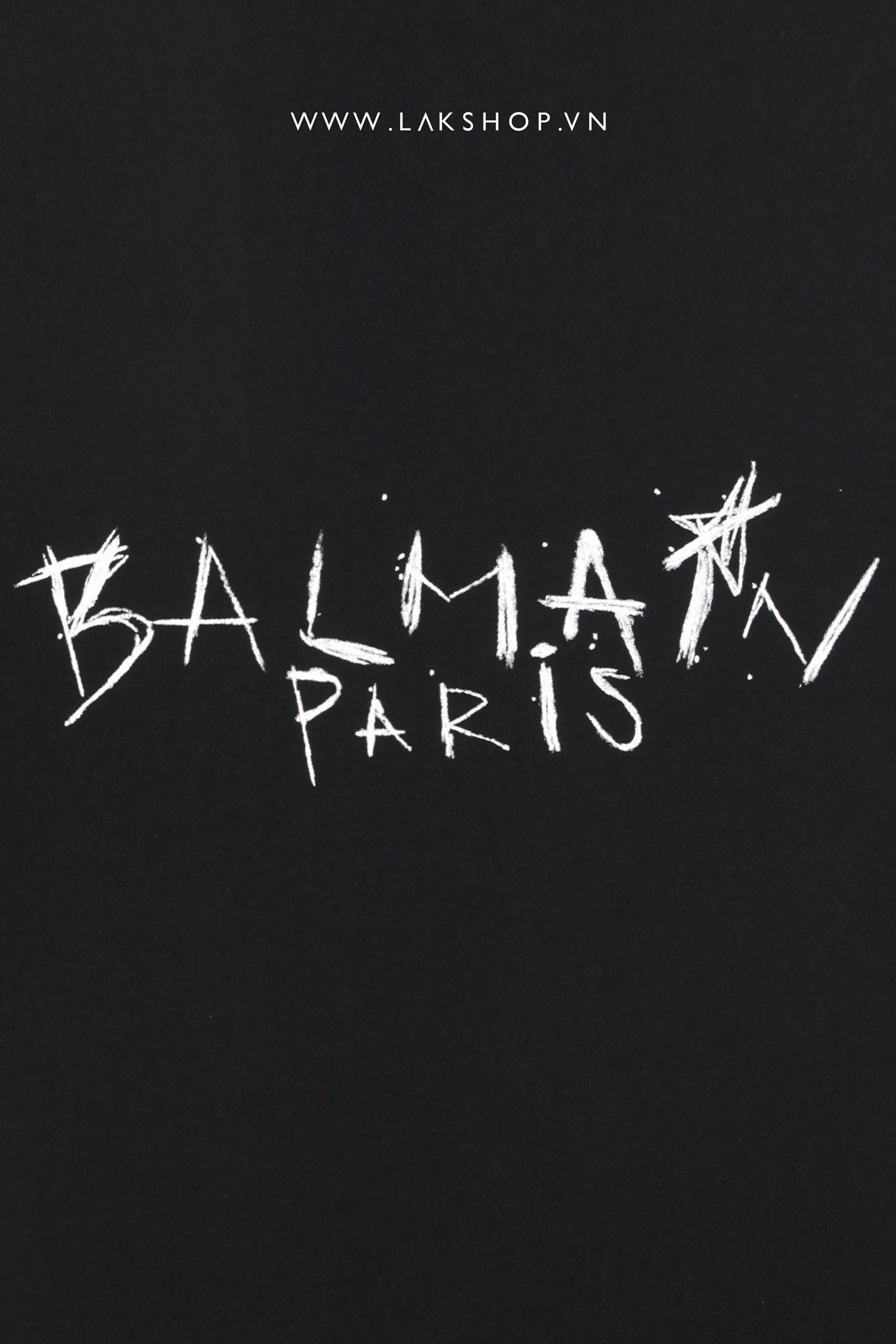 Sandro Long Pointelle Knit Oversized Cardigan