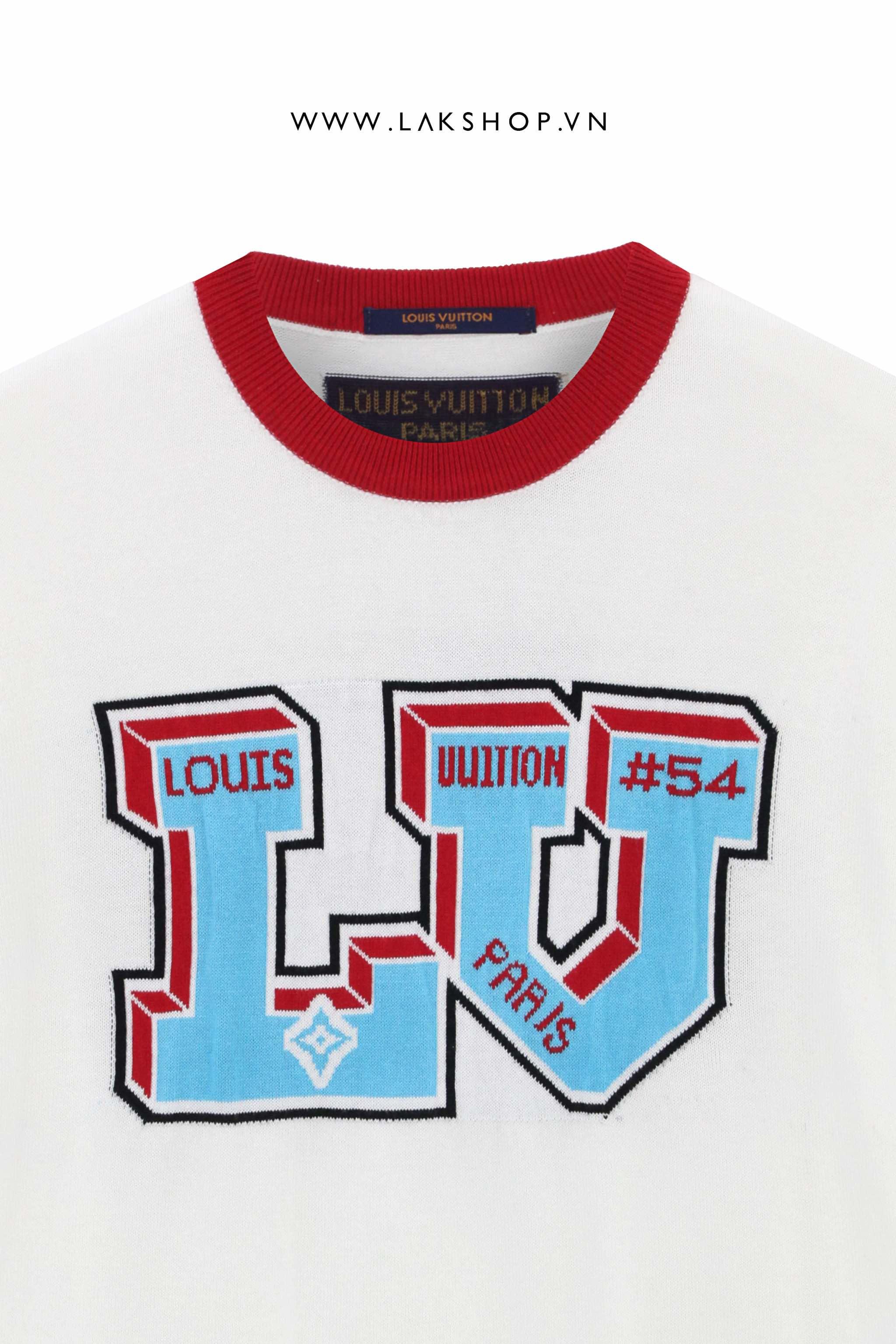 Burberry TB Intarsia-Logo Cardigan