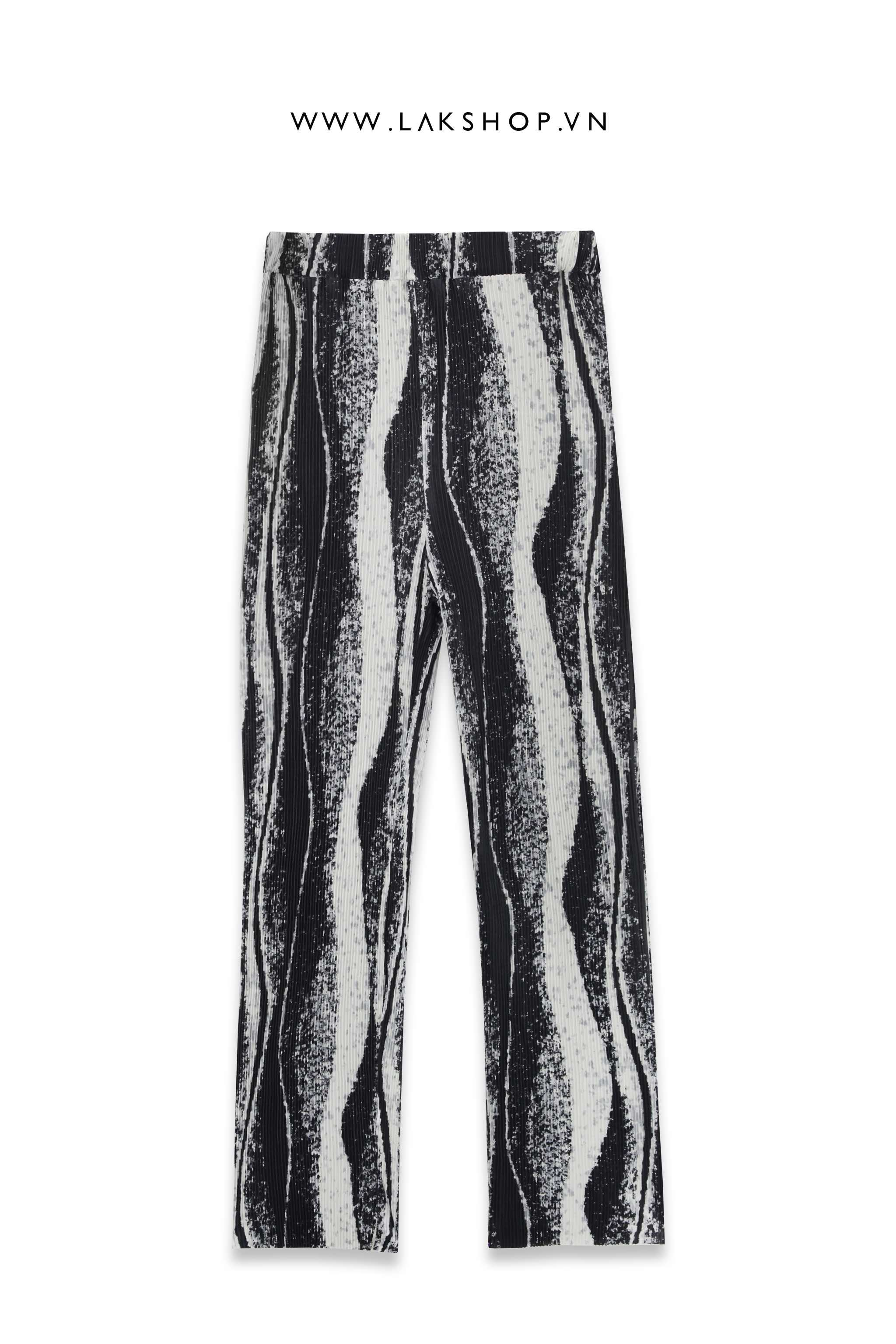 Galaxy Pleated Trousers In Relaxed Fit ds20
