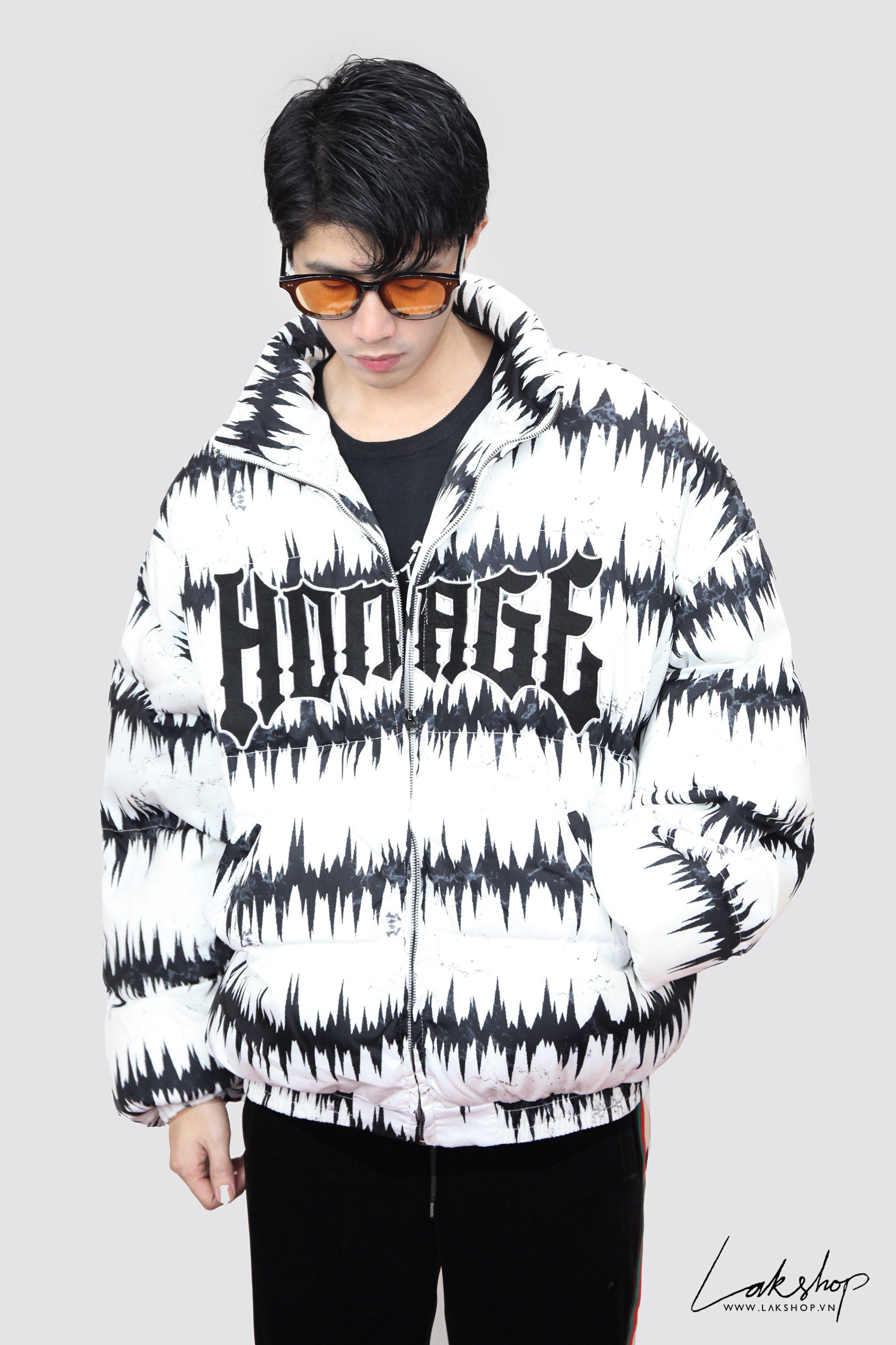 Louis Vuitton Watercolor Giant Monogram Cardigan