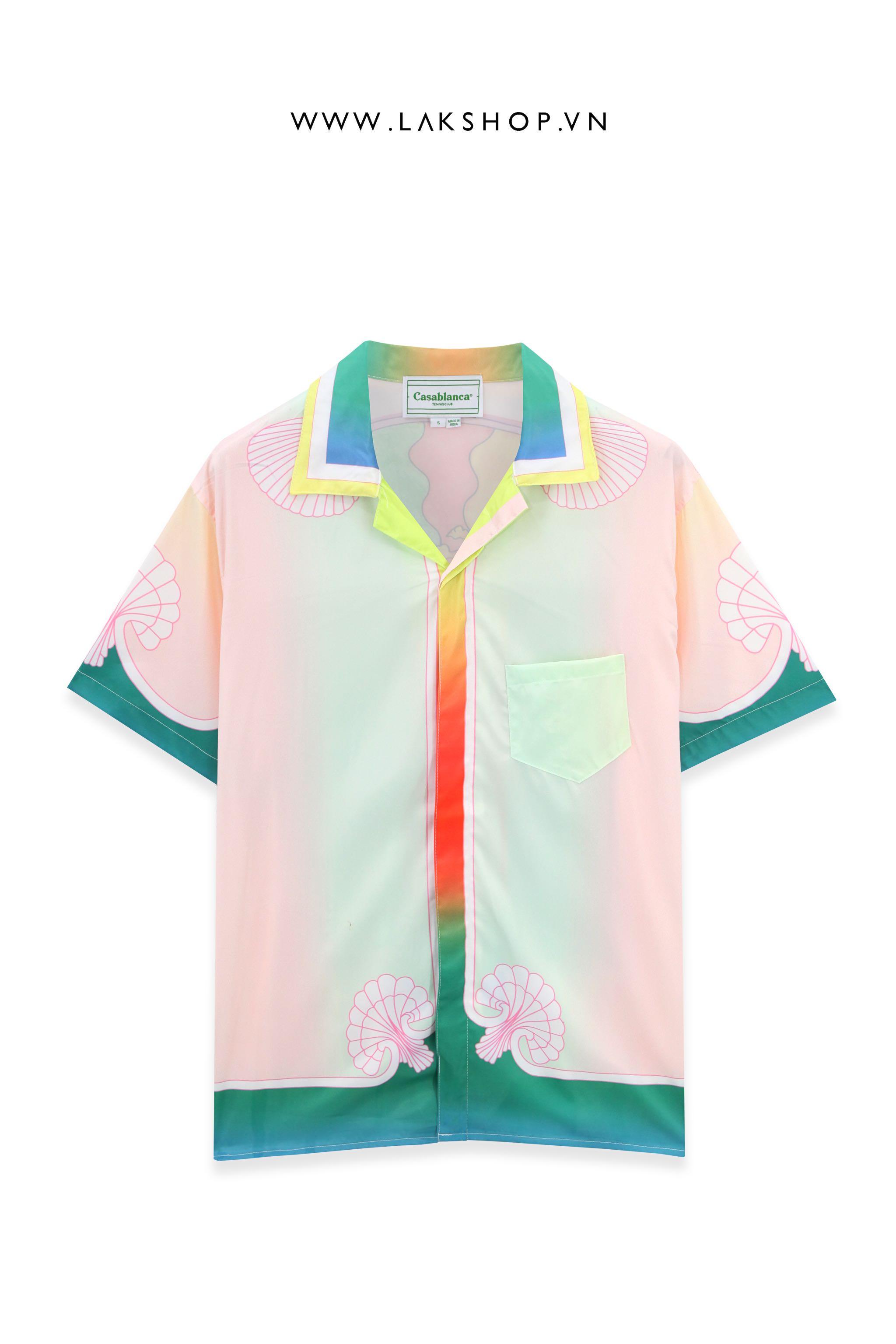 Oversized Zipper Begie Shirt  cv5