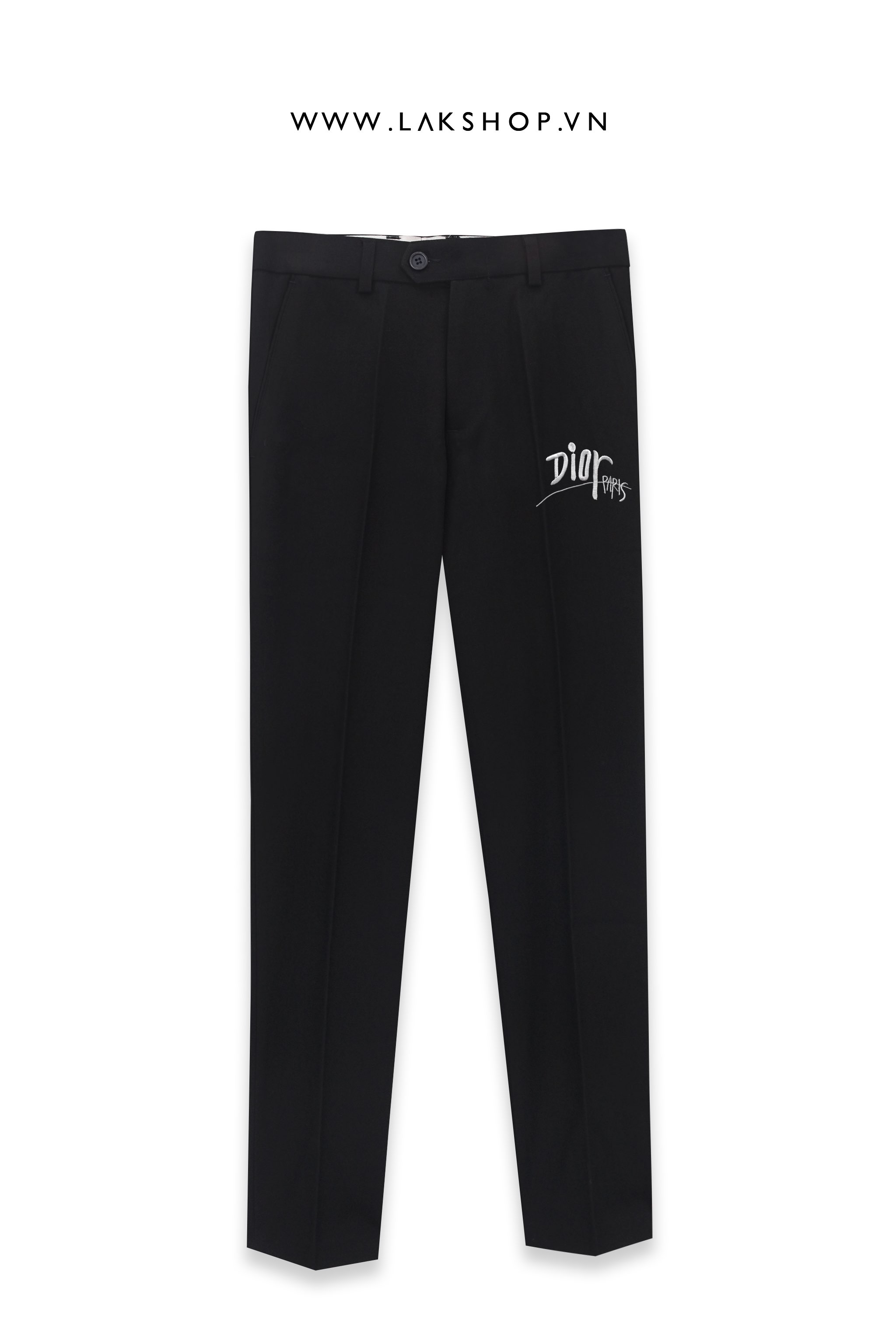 Dior and Shawn Logo Trousers