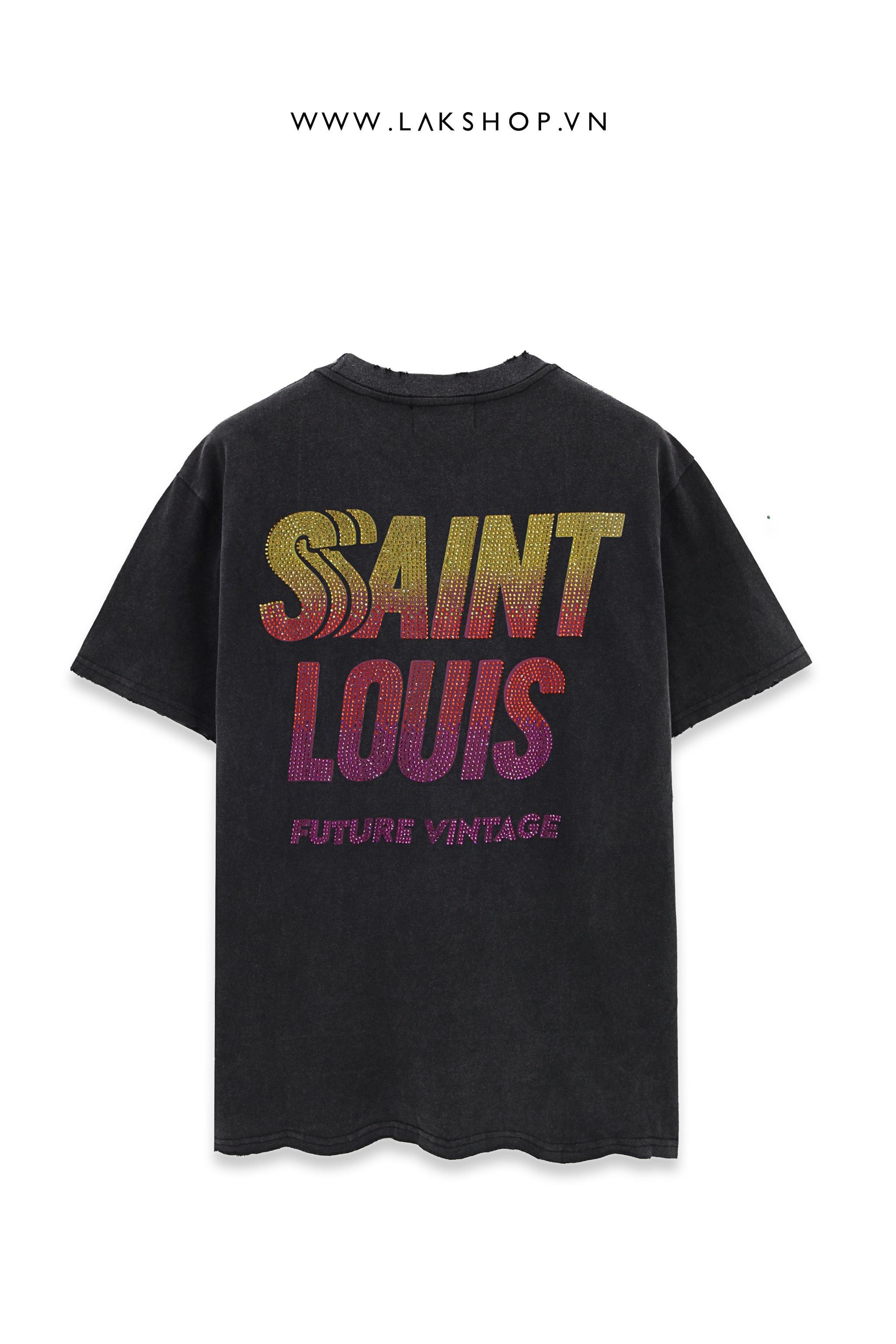 Loose Black Pant