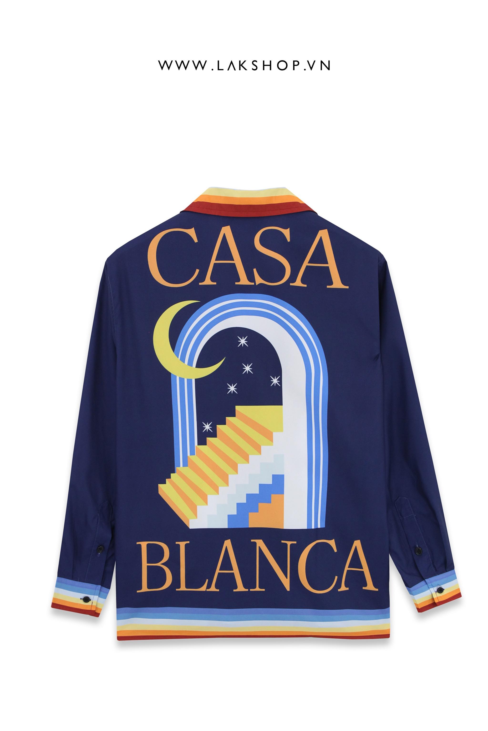 Oversized Yellow Hawaiin Bird Print Short Sleeve Shirt cv4