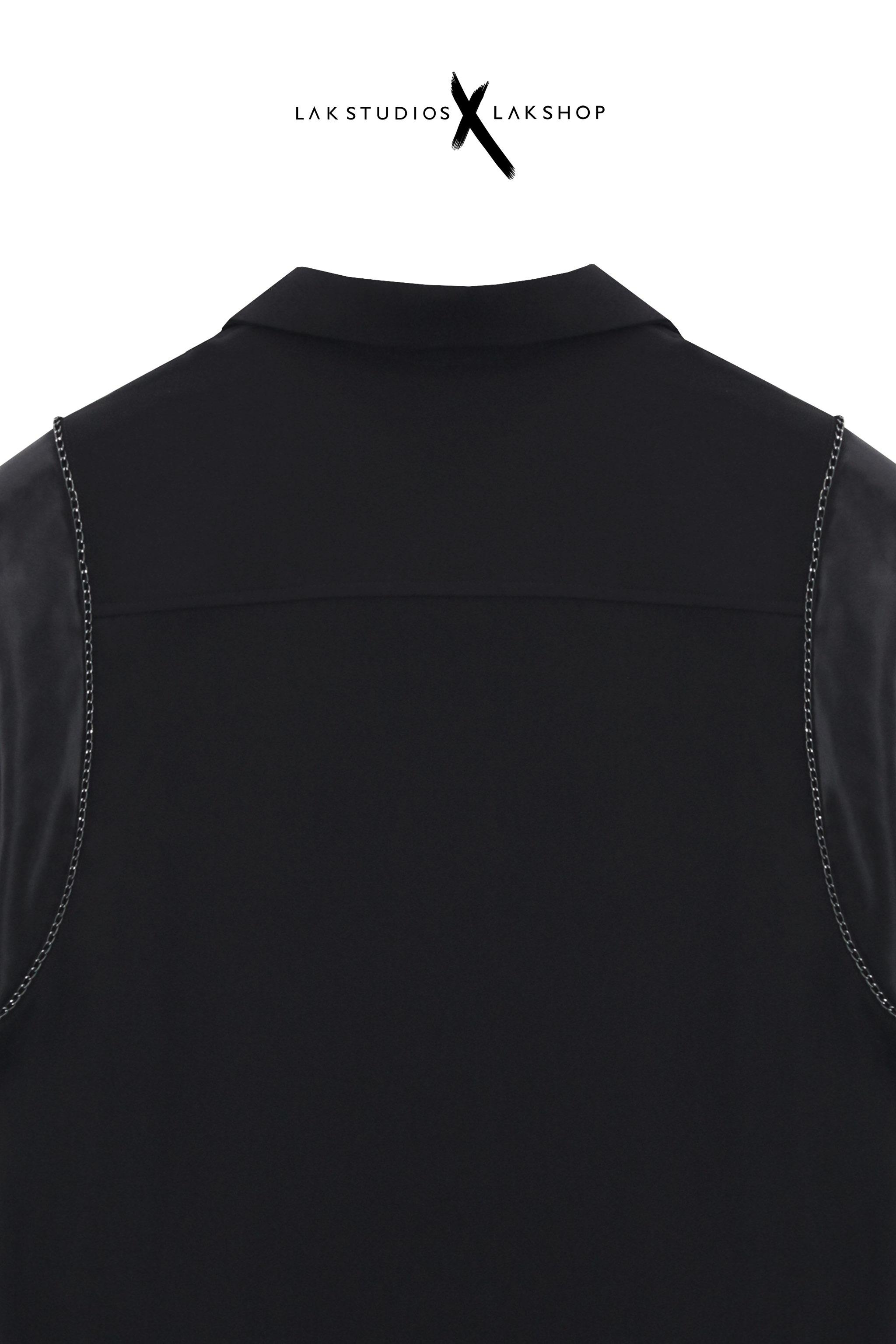 Louis Vuitton Multicolor Watercolor Shirt cv2