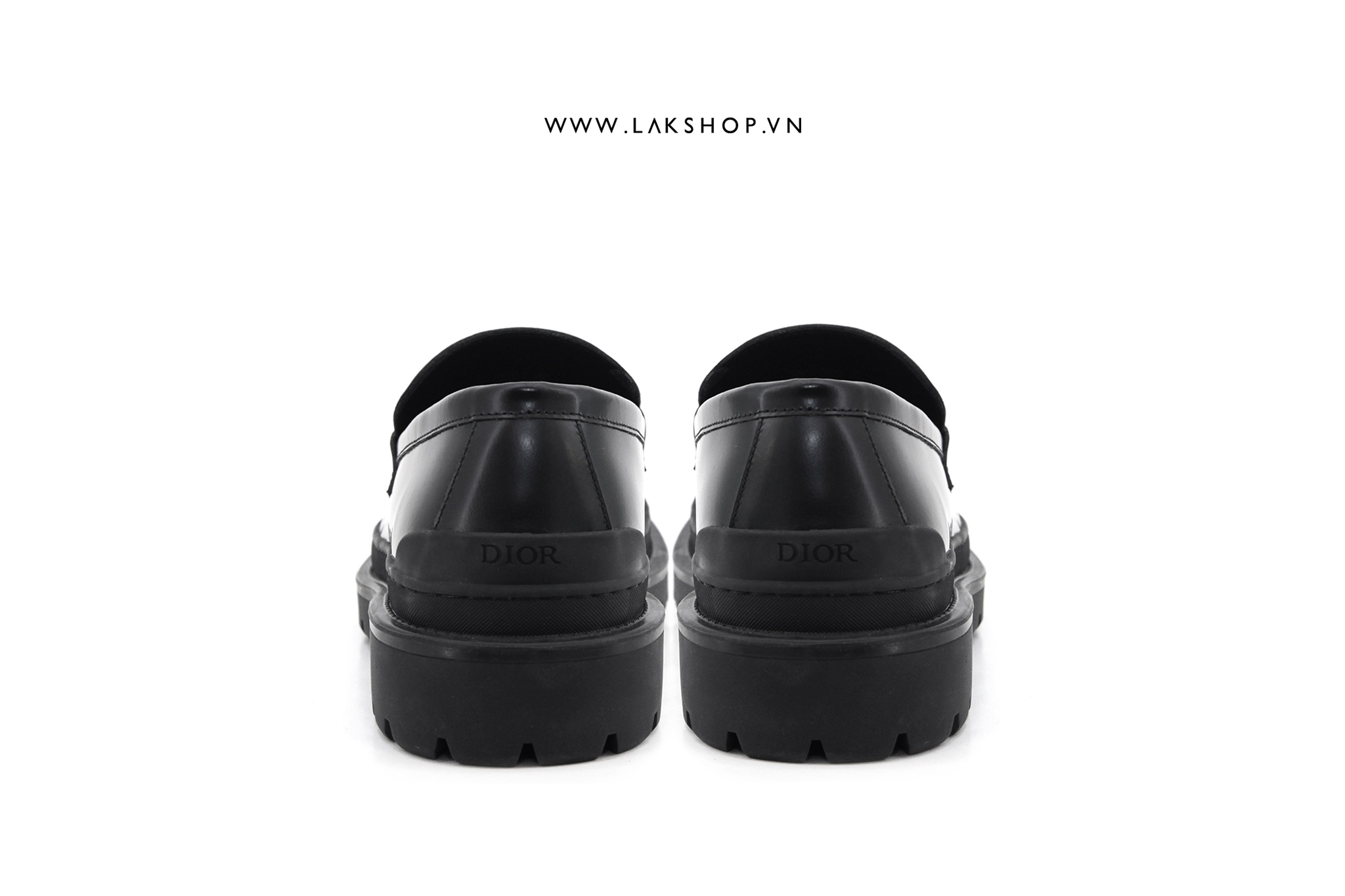 Dior Explorer Loafer with DIOR AND SHAWN Signature