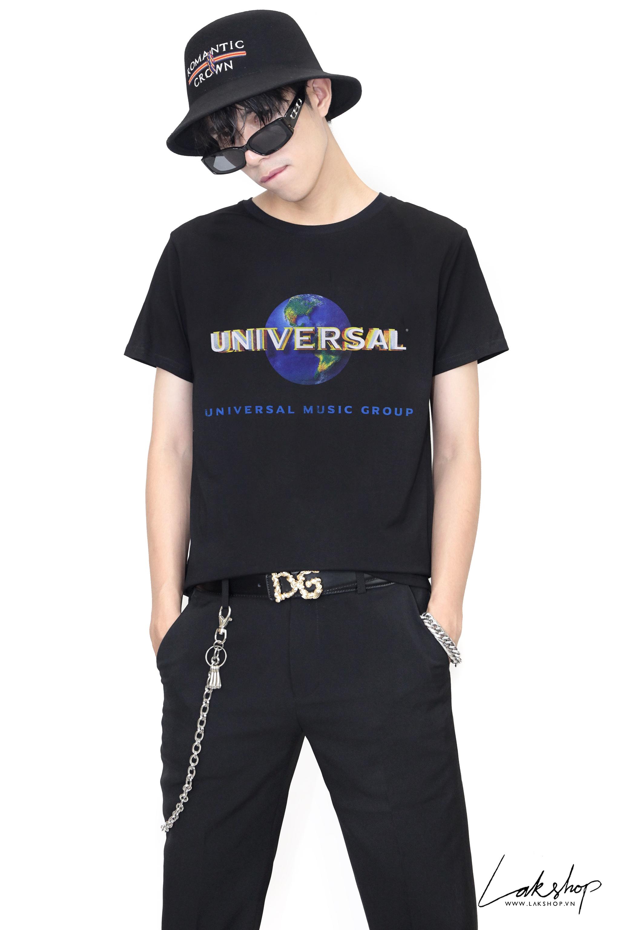 Pull & Bear Universal T-shirt (Chính hãng) ss20