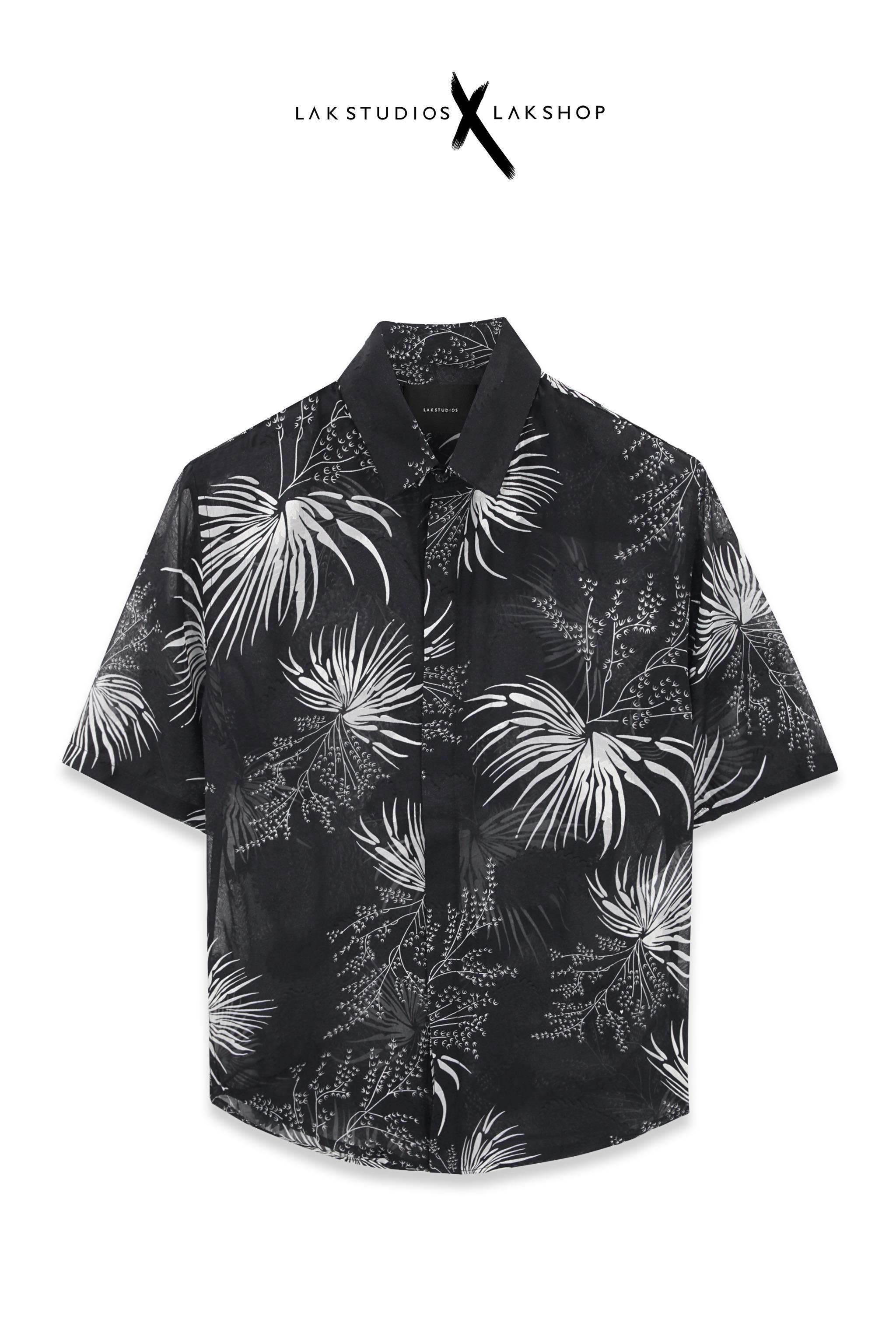 Nike Big Swoosh Faux Fur Black Jacket