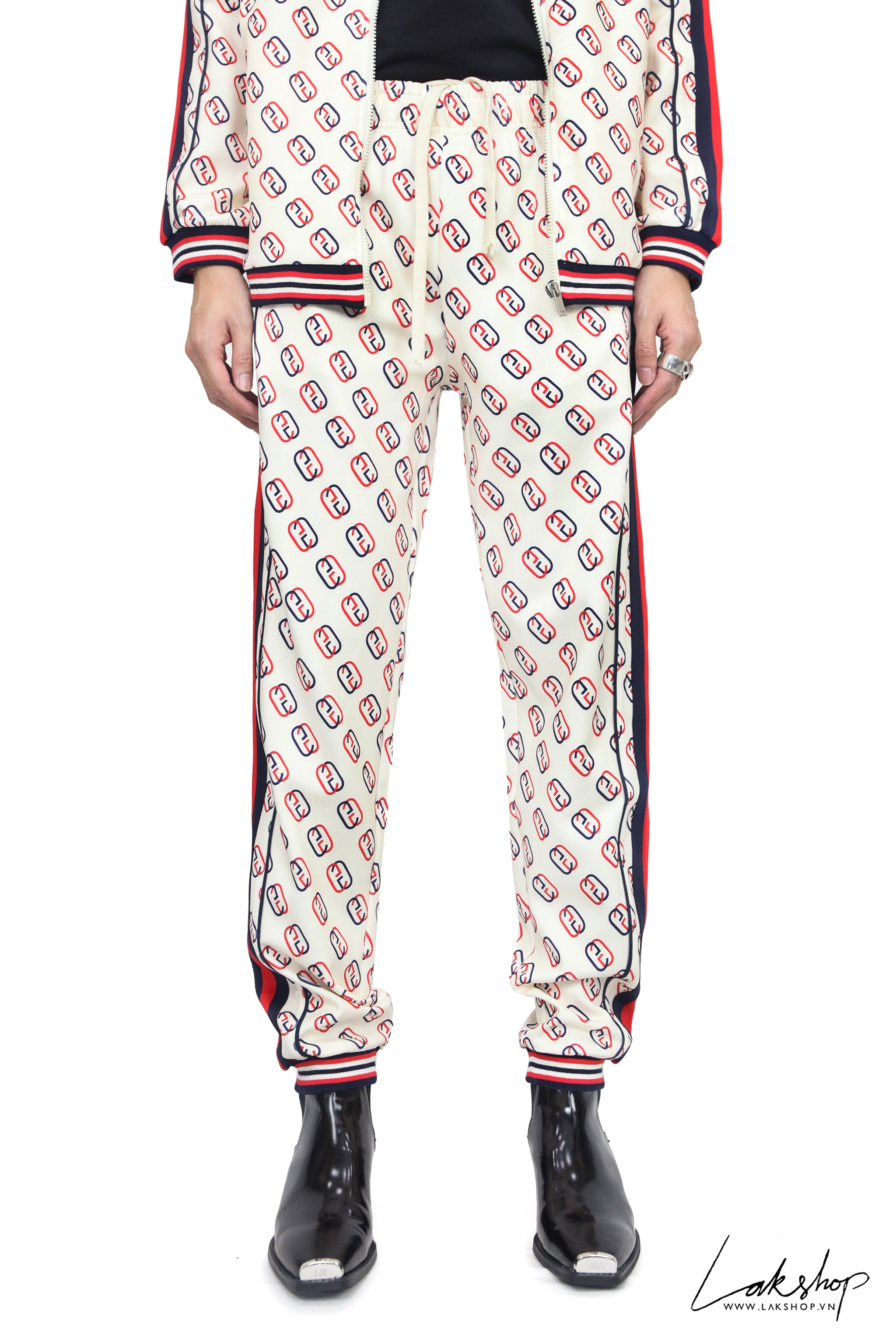 Gucci Captain GG Track Pant ds20
