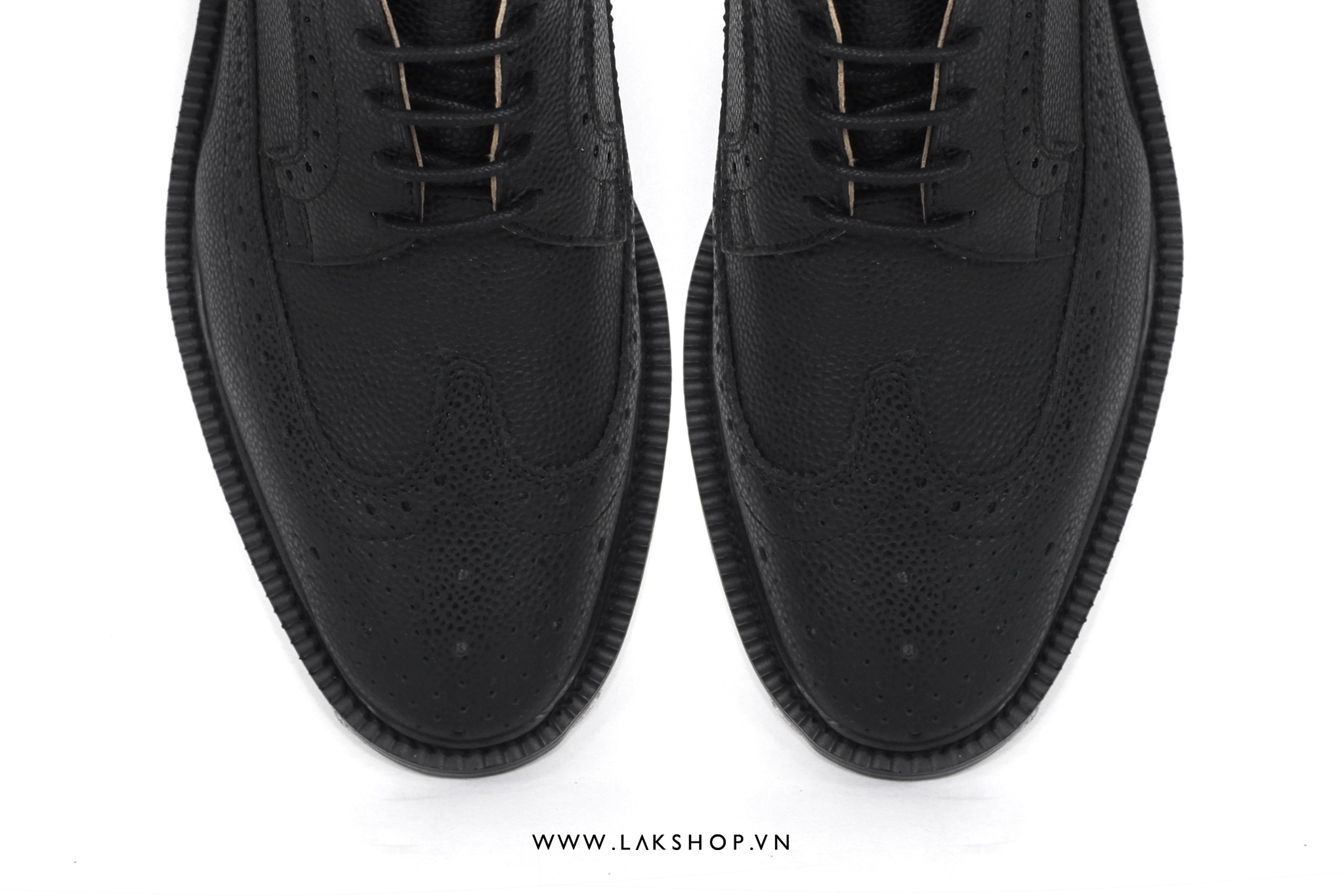 Thom Browne Lightweight Sole Longwing Brogue