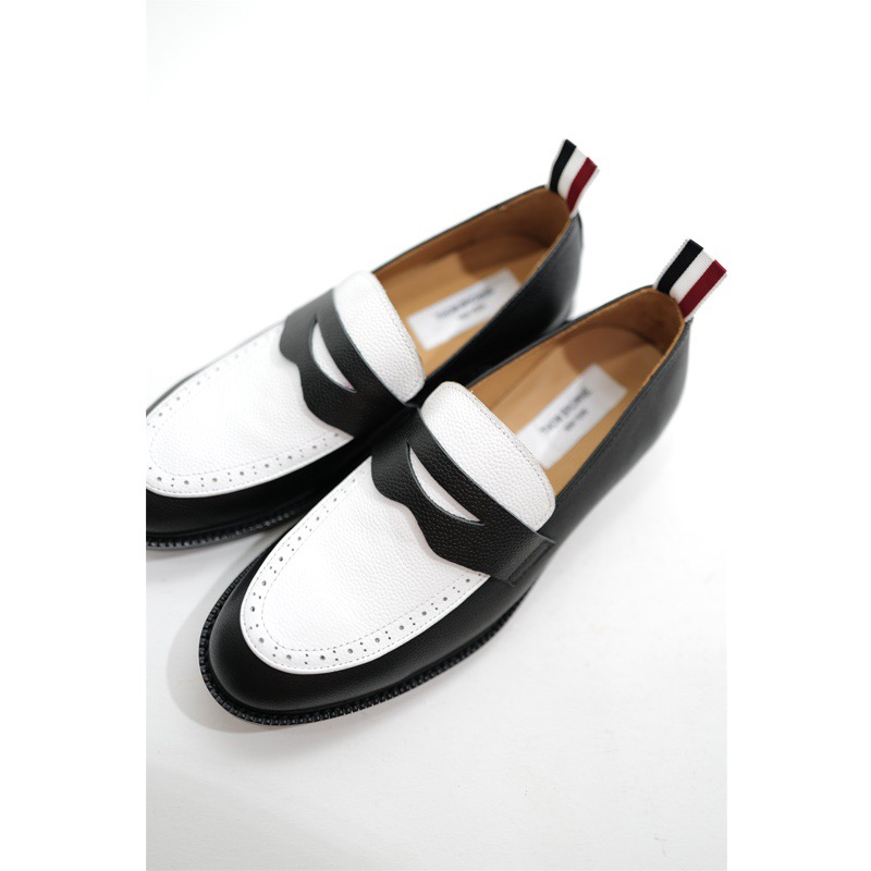 Thom Browne Lightweight Sole Penny Loafer