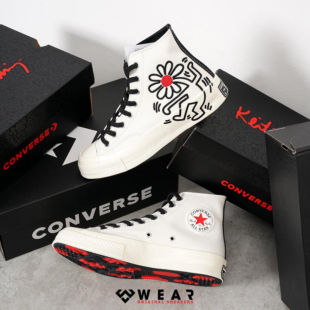 Converse Chuck 70 Keith Haring