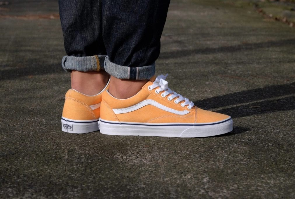 Giày Vans Gò Vấp và những dòng giày