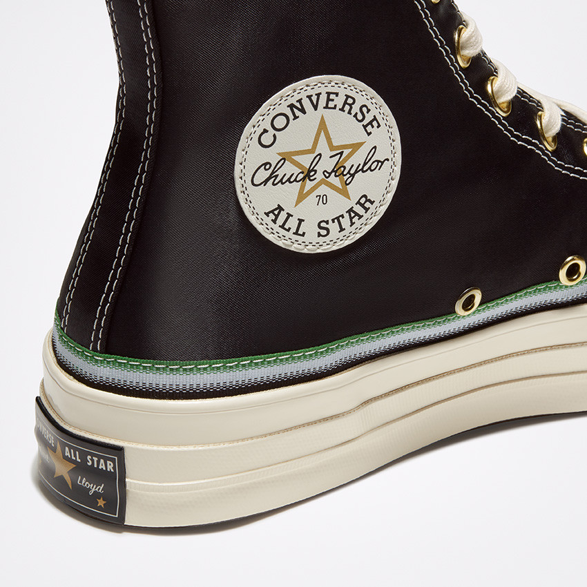 "Giày Converse Chuck 70 Breaking Down Barriers ""Capitols"" - 167057C"