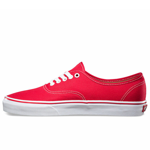 Giày Vans Authentic Red White - VN000EE3RED