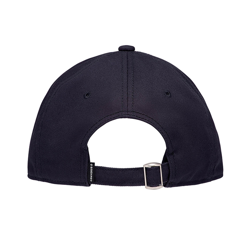 Mũ Converse Lock Up Baseball MPU Cap - Dark Obsidian - 10008477424